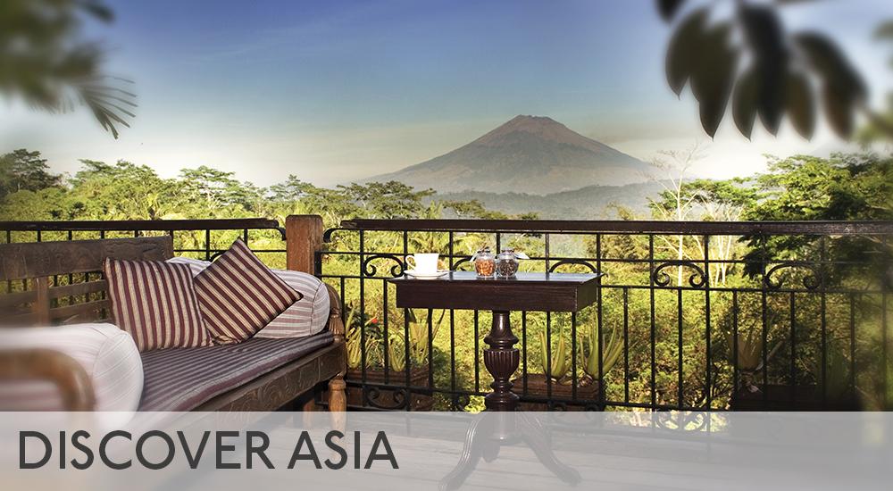 Discover Asia
