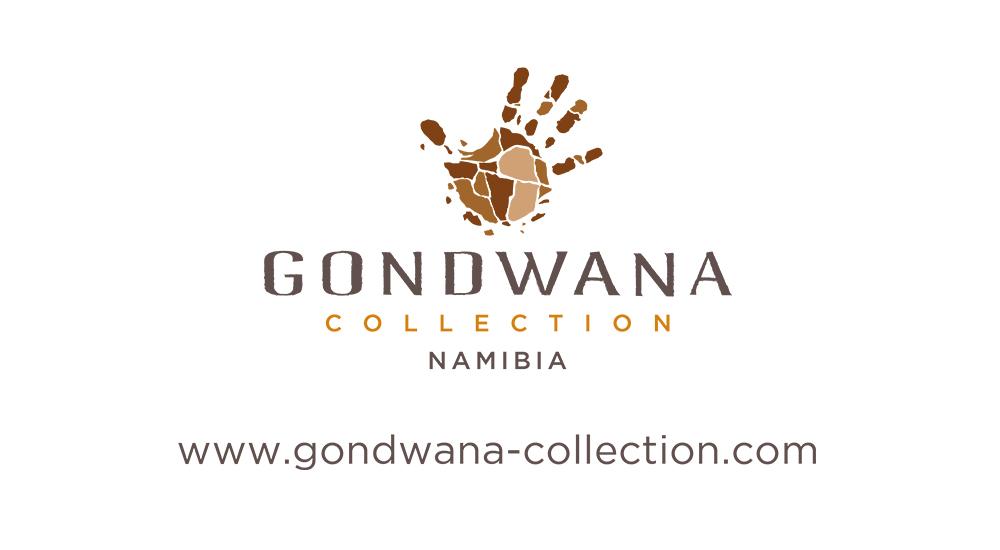 Logo - Gondwana Collection