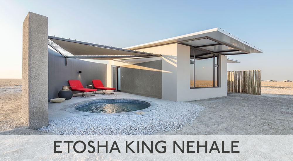Etosha King Nehale