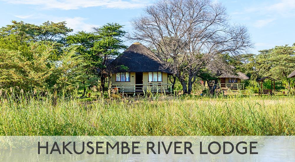 Hakusembre River Lodge