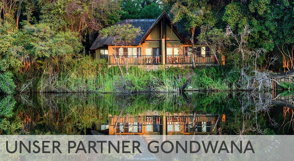 Unser Partner Gondwana