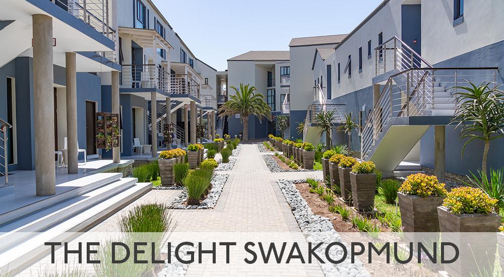 The Delight Swakopsmund