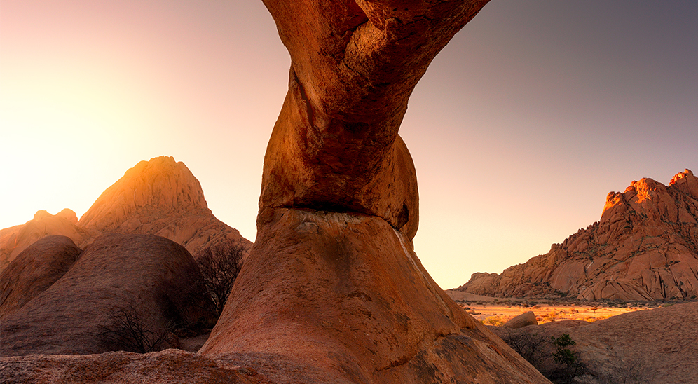 Natur - Namibia
