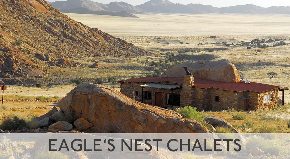 Eagle's Nest Chalets