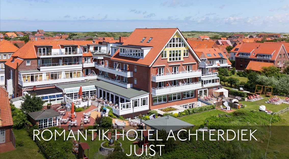 Romantik Hotel Achterdiek