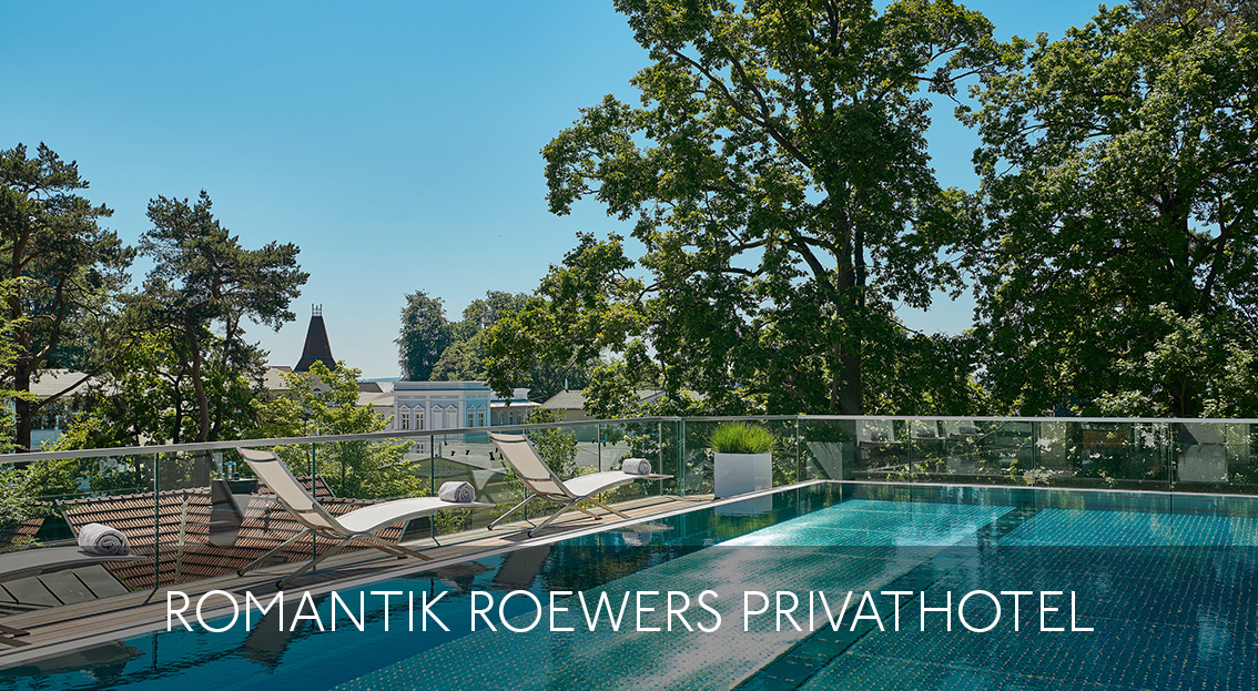Romantik ROEWERS Privathotel